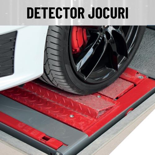 Detector  Jocuri Articulatii